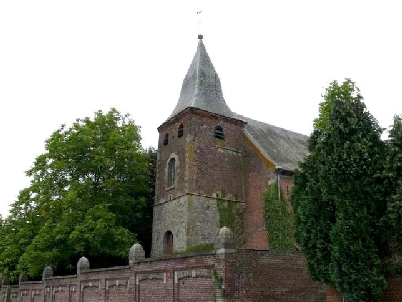 EgliseAngreau
