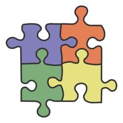 logo conseil enfant imprimerie