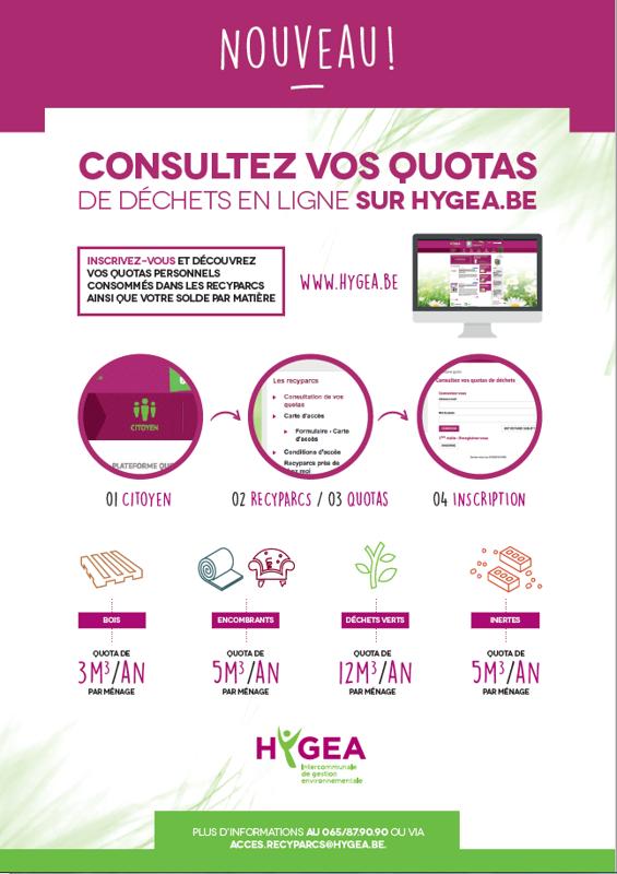 Quotas Ecoparc