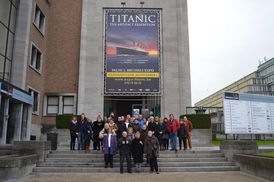 Expo Titanic 001