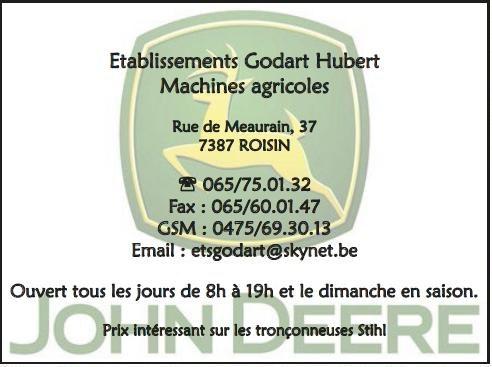 Godart Hubert