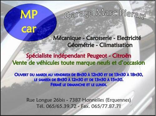 MP CAR