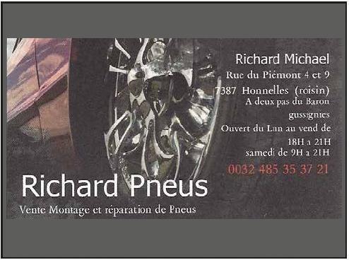 Richard Pneu