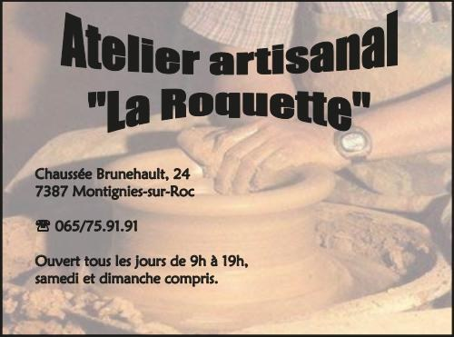 Atelier Artisanal La Roquette