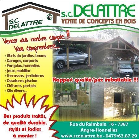 S.C. Delattre