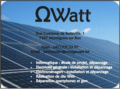 Owatt