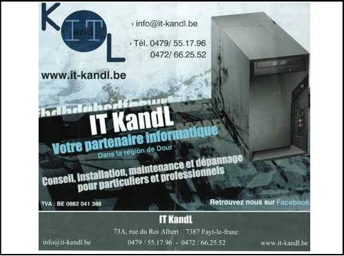 IT Kandl