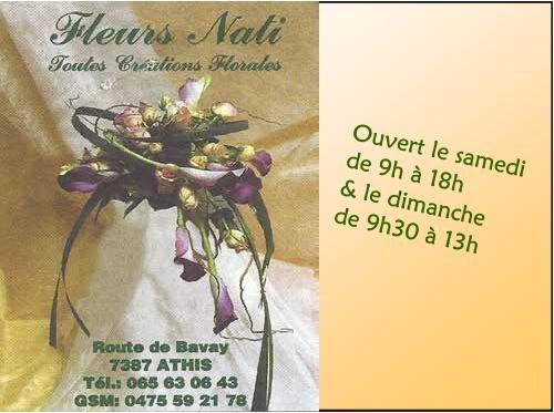 Fleurs Nati