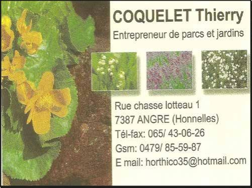 Coquelet Thierry