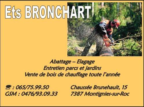 Ets Bronchart