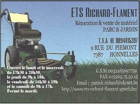 Ets Richard   Flament