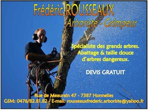 Rousseaux