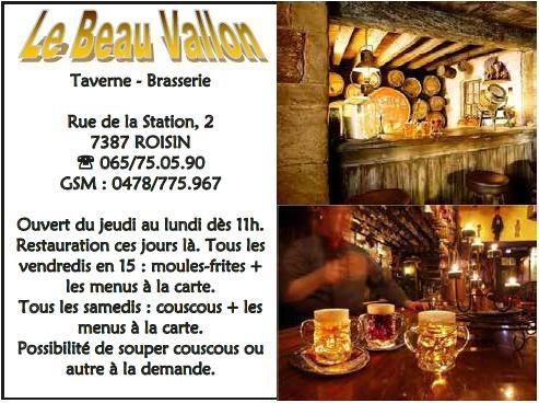 Beau Vallon