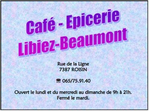 Libiez   Beaumont