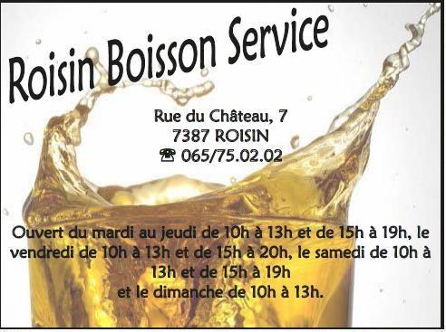 Roisin Boisson Service