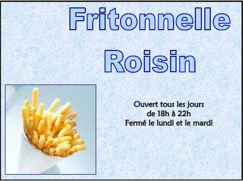 Fritonnelle