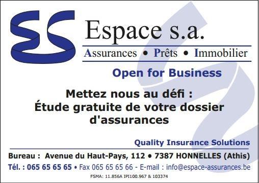 Espase SA Assurance
